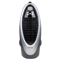 Honeywell 300 CFM 4-Speed Indoor Portable Evaporative Cooler for 175 sq. ft.