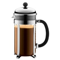 Bodum 8 Cup Press Coffee- Chambord