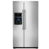 Frigidaire FFSC2323LS 22.6 cu. ft. Counter-Depth Side-by-Side Refrigerator