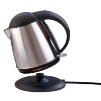 Chef'sChoice Edgecraft Cordless 1.75 Qt Kettle - Black