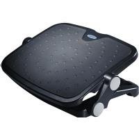 Aidata U.S.A Luxe Comfort Footrest FR006 / FR006B Color: Black