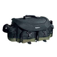 Canon Professional Gadget Bag 1EG Camera Case- BlackGreen