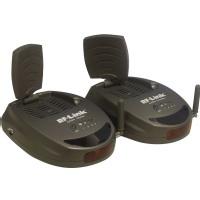 RF Link AVS-5811 Video Console/Extender