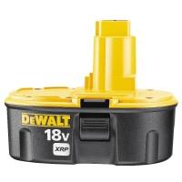 DeWalt DC9096 18V XRP 2.4Ah Ni-Cd Battery