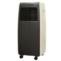 SPT 8 000 BTU Portable Air Conditioner Single-Hose System
