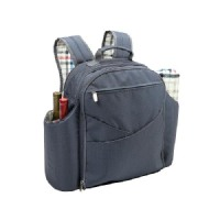 Picnic Time Big Ben Picnic Backpack