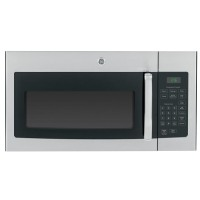 GE Stainless Over-The-Range Microwave Oven - JVM3160RFSS