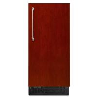 "KitchenAid 15 "" Custom Overlay Automatic Icemaker - KUIC15POZP"