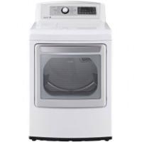 LG  Dryer DLEX5680W