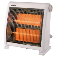 OPTIMUS Infrared Quartz Radiant Heater