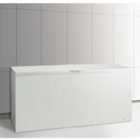 Frigidaire Freezers 21.5 cu. ft. Chest Freezer in White FFFC22M6QW