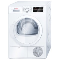 Bosch WTG86400UC 300 Series 4.0 cu. ft. Compact Condensation Dryer - White