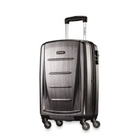 Samsonite Winfield 2 Fashion 20-Inch Spinner - Suitcases