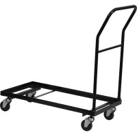 "Flash Furniture 41.5"" x 18.5"" x 39.5"" Folding Chair Dolly HF700DOLLY"