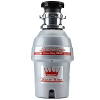 Waste King Legend Series Batchfeed Food Disposal - L-8000TC