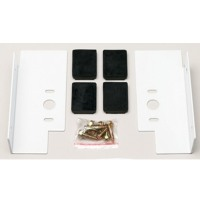 GE Washer And Dryer Stack Bracket Kit - GEFLSTACK