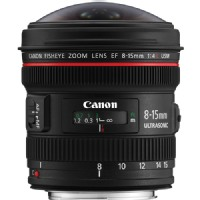 Canon Ultra-Wide Zoom Lens 4427B002
