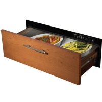 "Dacor 30 "" Custom Panel Warming Drawer - IWD30"