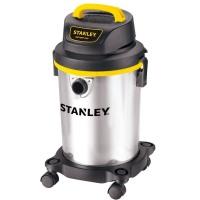 Stanley SL18129 4-Gallon Stainless Steel Wet/Dry Vacuum