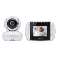 Motorola MBP33 Video Baby Monitor