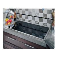 "Dacor ETT3652S Millennia 36"" Electric Touch Cooktop"