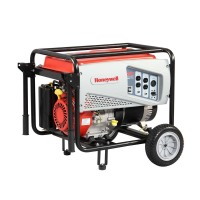 Honeywell Portable Generator 6037