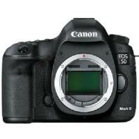 Canon Digital SLR Camera EOS 5D Mark III - 5260B002AA