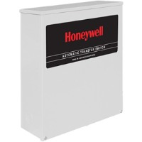 Honeywell Commercial 200-Amp Automatic Transfer Swtich (120/240V 3-Phase) - RTSZ200J3