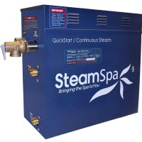 SteamSpa D-750 N/A Residential Product Features:Covered