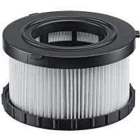 DeWalt Vacuum Filters Hepa Replacement Filter for DC515 Whites DC5151H