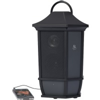 Acoustic Research AWS63S 900MHz Outdoor Wireless Porch Speaker