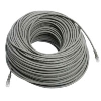Revo Networking Cables 200 ft. RJ12 Cable R200RJ12C
