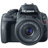 Canon EOS Rebel SL1 DSLR Camera Body - 8575B001