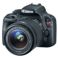 Canon Digital SLR Camera EOS Rebel SL1