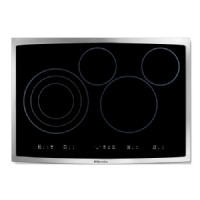 "AEG EI30EC45KS 30"" Electric Cooktop - Stainless Steel"