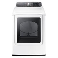 Samsung 7.4 cu. ft.  Front Load Dryer