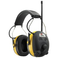 3M Tekk Protection Worktunes Earmuffs 90541-80025