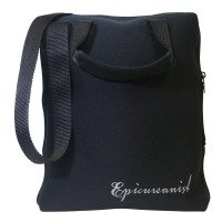 Epicurean Epicureanistâ On-The-Go Tote