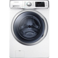 Samsung Washing Machines 4.5 cu. ft. High-Efficiency Front Load Washer in White