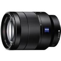 Sony Vario-Tessar T FE 24-70mm F4 ZA OSS Camera Lens - SEL2470Z