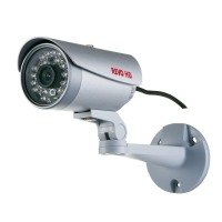 Revo Security Cams Wired 1080P Indoor/Outdoor HD Bullet Surveillance Camera RCHB24-1