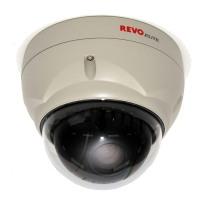 Revo Elite 700 TVL Indoor/Outdoor Dome with 22X Zoom Pan Tilt Zoom Camera (REVDPTZ22-3)