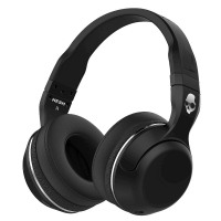 Skullcandy Uproar Wireless One-Ear Headphone Black