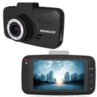 Papago Gosafe 520 Dashcam