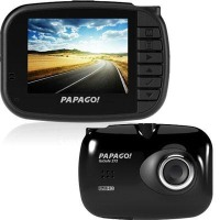 Papago Gosafe 272 Dashcam