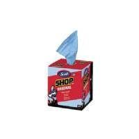 Kimberly Clark Professional Scott Shop Towels Pop-Up Box