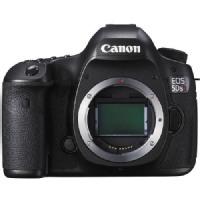 Canon EOS 5DSR Digital SLR Camera Body - 0582C002