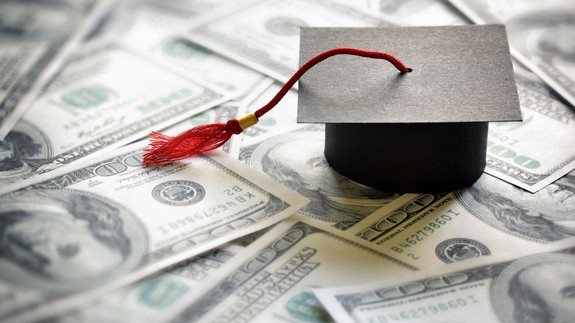 Parents save more for their sons' college educations than their daughters'
