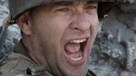 How 'Saving Private Ryan' was so historically accurate