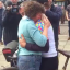 Man returns home to overjoyed mom after biking around the world for 7 years